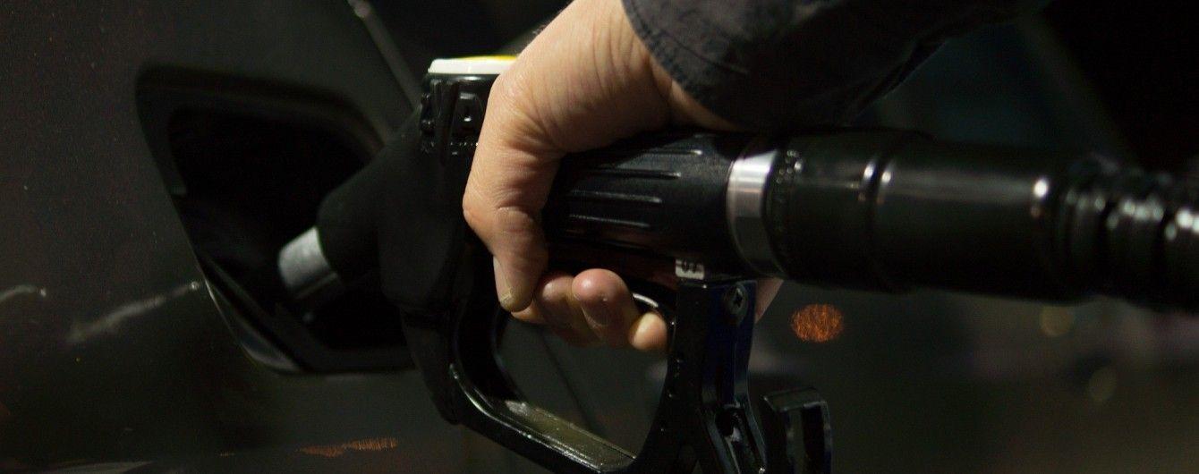 В Україні АЗС змінили ціни на бензин та дизельне пальне