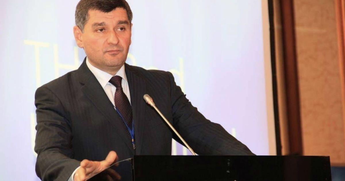 """Заступником міністра енергетики став Прокопів, якого зі скандалом звільнили з """"Укртрансгазу"""""""