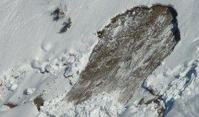 Синоптики предупреждают о снеголавинной опасности в Карпатах