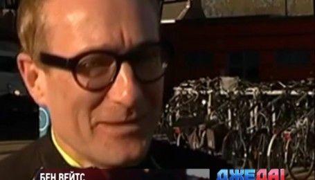 У бельгийского чиновника, который занимается велодорожками, украли велосипед