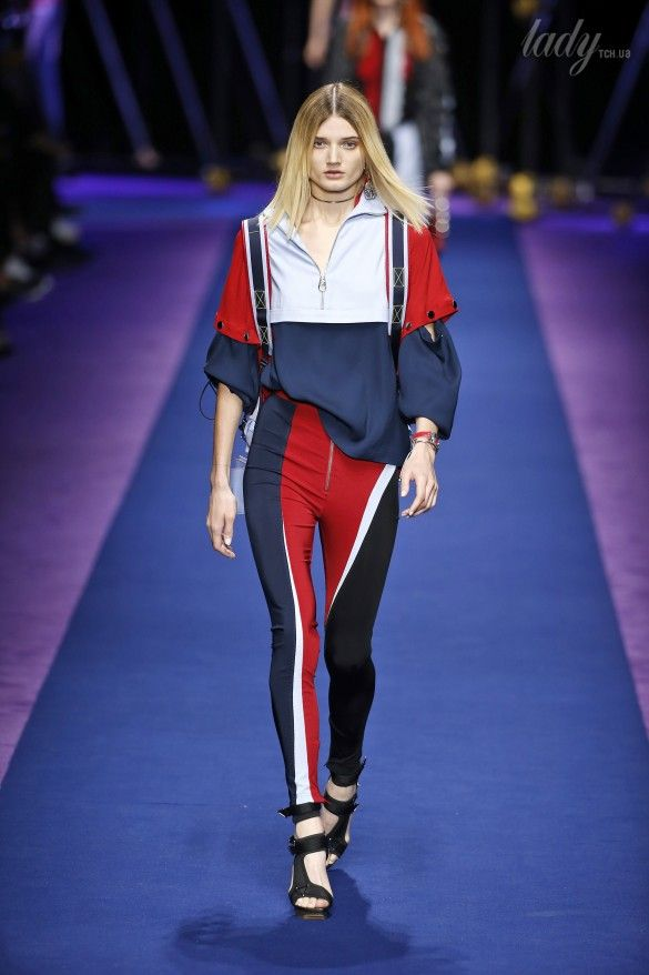 Коллекция Versace прет-а-порте сезона весна-лето 2017_37