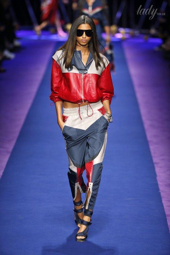 Коллекция Versace прет-а-порте сезона весна-лето 2017_28