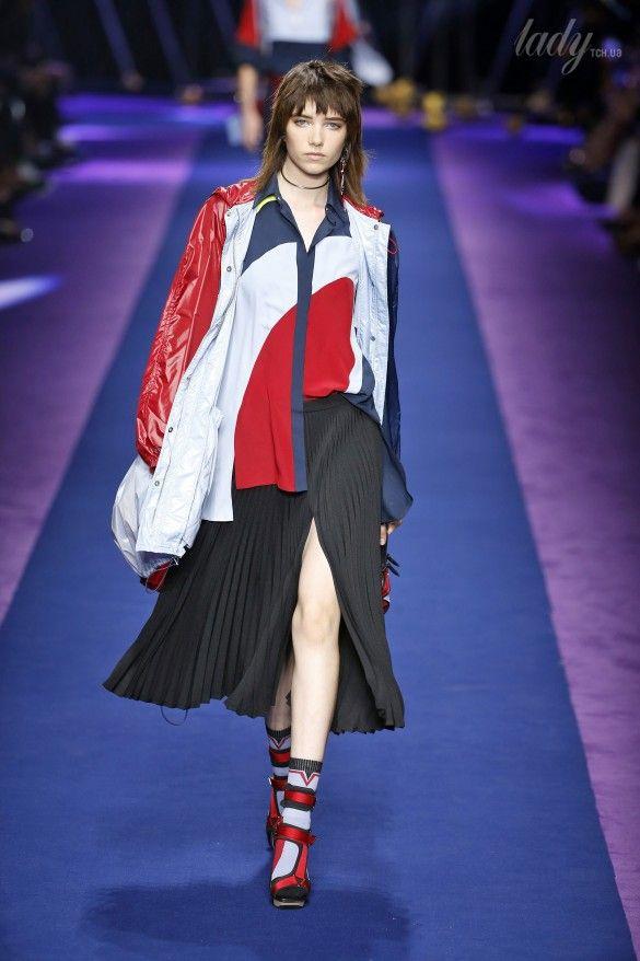 Коллекция Versace прет-а-порте сезона весна-лето 2017_36