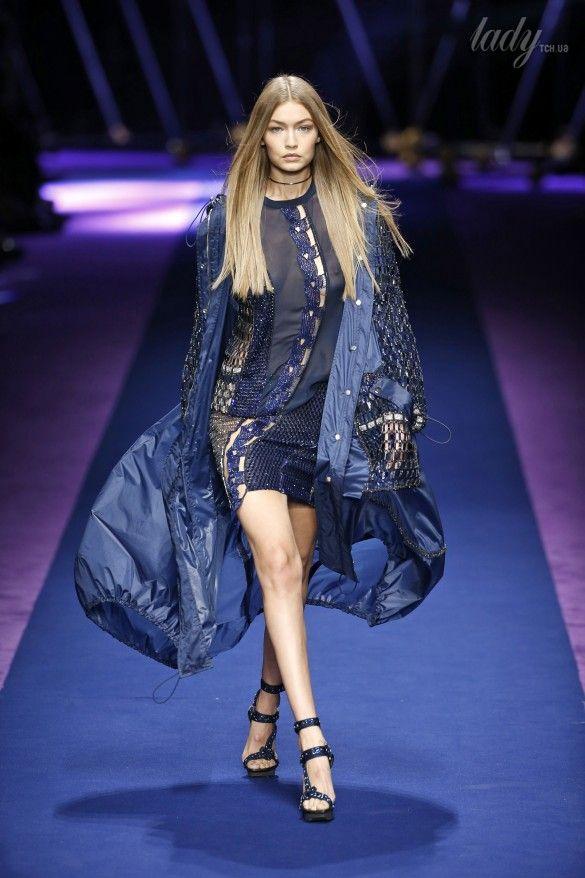 Коллекция Versace прет-а-порте сезона весна-лето 2017_52