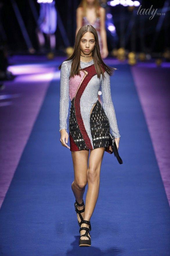 Коллекция Versace прет-а-порте сезона весна-лето 2017_50