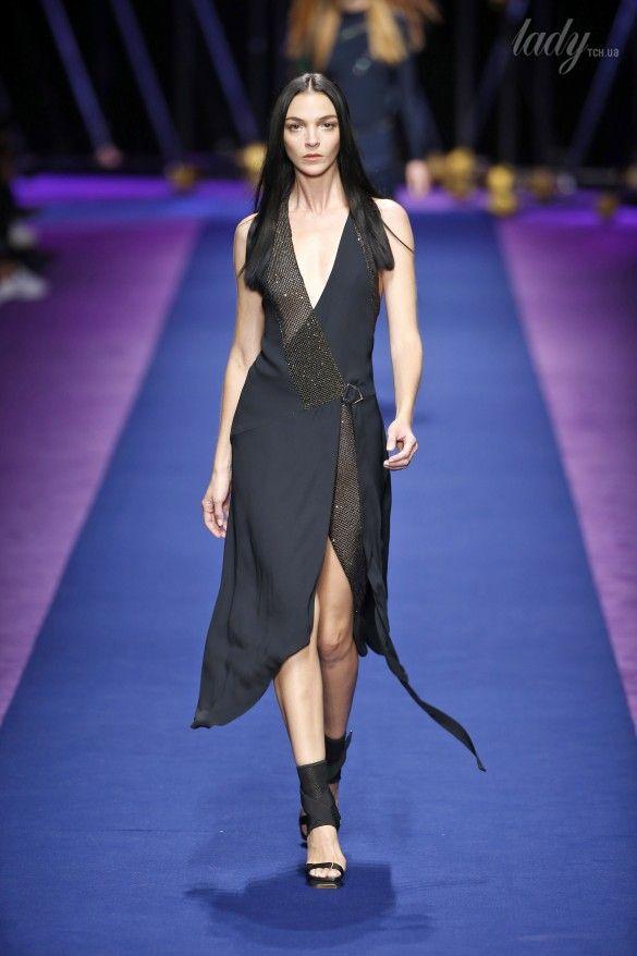 Коллекция Versace прет-а-порте сезона весна-лето 2017_47