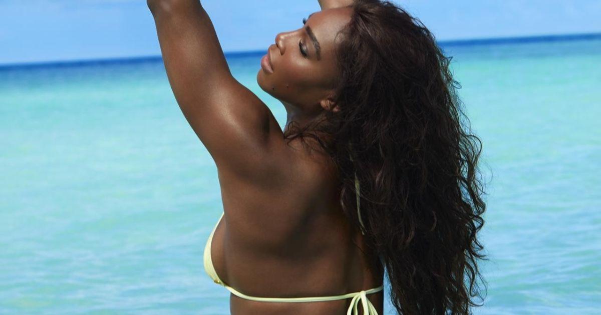 Serena williams nude bj, classic nudity video