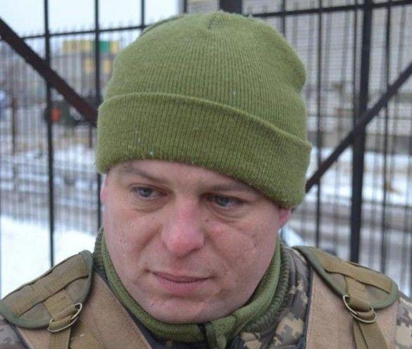 Олександр Самарський