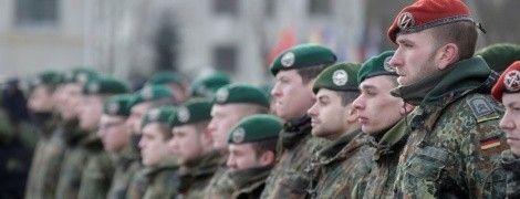 """Партизаны и """"выживальщики"""": что известно об ультраправой конспиративной сети в немецкой армии"""