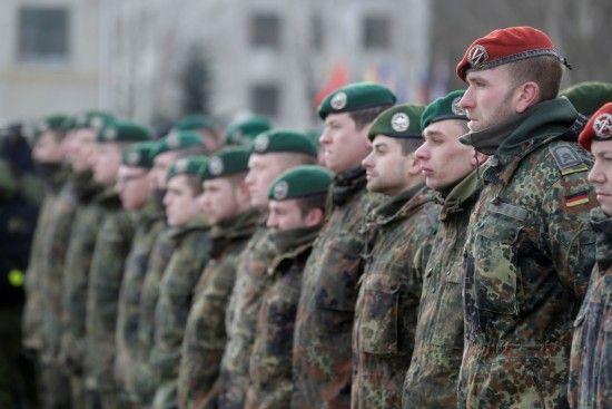 """Партизани і """"виживальники"""": що відомо про ультраправу конспіративну мережу у німецькій армії"""