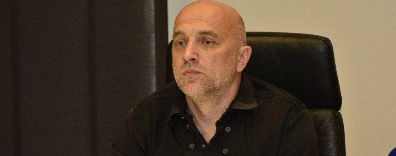 """""""Війна перестала надихати"""". Письменник-терорист Прилєпін заявив, що більше не буде воювати на Донбасі"""