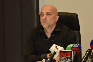 """""""Война перестала вдохновлять"""". Писатель-террорист Прилепин заявил, что больше не будет воевать на Донбассе"""