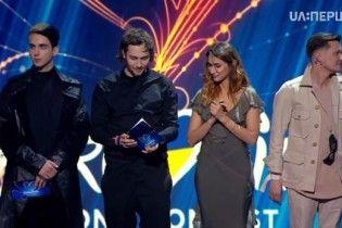 """""""Евровидение-2017"""": определено, в каком порядке выступят финалисты нацотбора"""