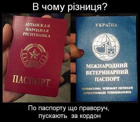Если и вводить визовый режим с Россией, то только биометрический, - Климкин - Цензор.НЕТ 2548