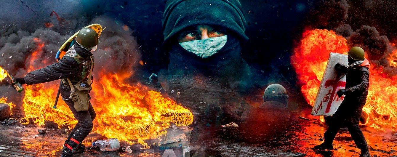 Сьогодні в Києві вшановують пам'ять Героїв Небесної Сотні: програма заходів - Цензор.НЕТ 1902