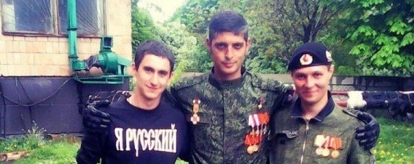 """В """"ДНР"""" новым главарем террористической """"Сомали"""" стал боевик, который извинялся перед украинцами"""