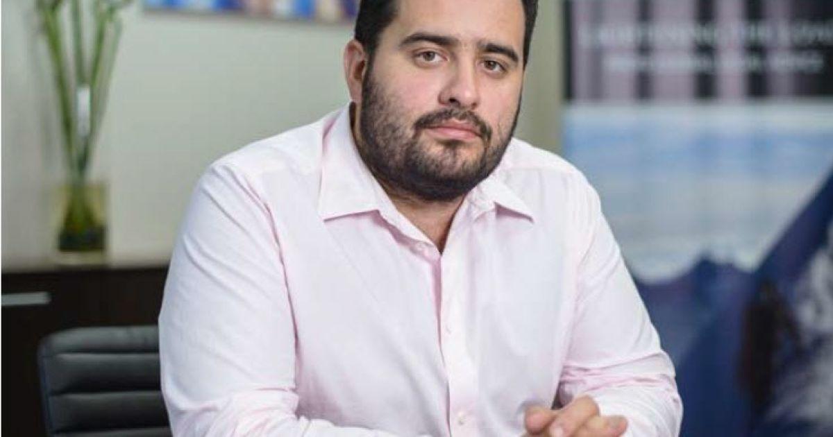 Андрей Довбенко: В компанию N&D клиент приходит за результатом