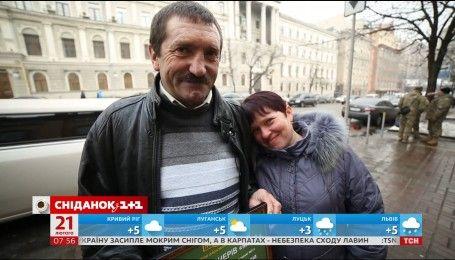 """В посёлке Грицеве семья получила миллион от """"Лото Забавы"""""""