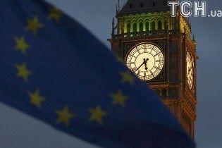 У ЄС запропонували подовжити до 2022 року перехідний період для Великої Британії після Brexit