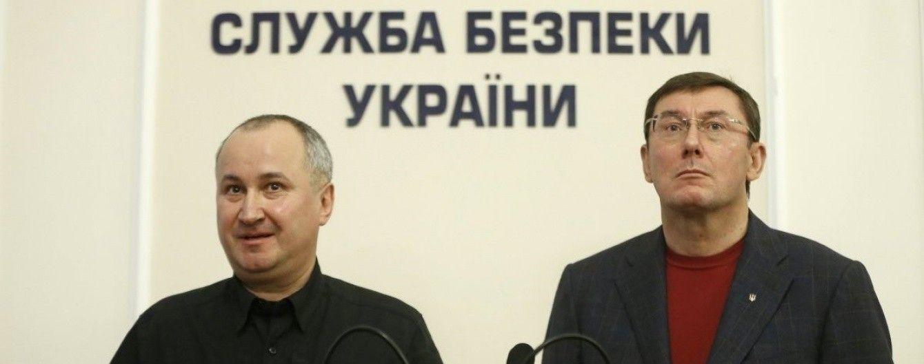 Спецслужбы готовы к президентским выборам, - Грицак - Цензор.НЕТ 4922