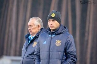 """""""Давай скажем, что ты получил травму"""". Гусев рассказал, как Фоменко отсеял его от Евро-2016"""