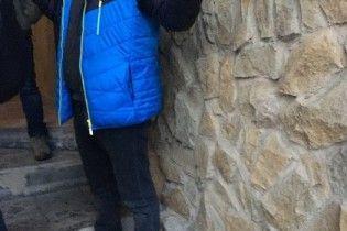 В зоне АТО на взятке задержали инспектора Укртрансбезопасности Луганской области