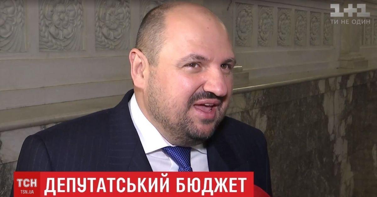 Незаконный мизер: депутаты прокомментировали свои зарплаты