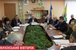 """Чиновники на Дніпропетровщині розпочали """"самоукраїнізацію"""""""