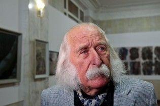 Художник Марчук оценил сотню пропавших картин в 10 млн долларов