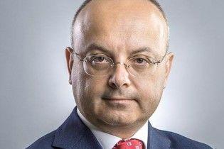 Правительство уволило с должности председателя Госэкоинспекции Андрея Заику