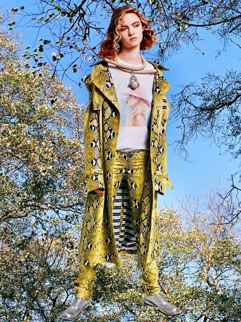 5 любимых весенних шампуней Юлии Гагариной: когда хочется красивые волосы уже сейчас новые фото