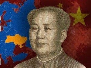 Новый этап валютных войн, или Зачем Китаю нужна Украина