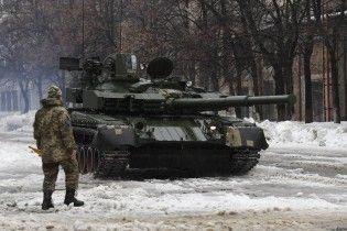 """ВСУ вооружат новейшими танками """"Оплот"""" со значительной задержкой - Муженко"""
