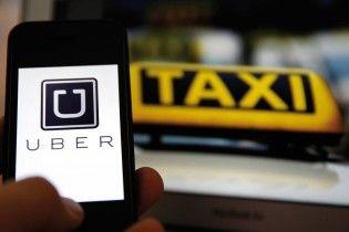 Uber запустил бесплатный сервис для отслеживания пробок в Киеве