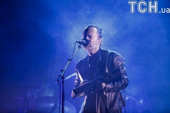 Radiohead і Джанет Джексон приєднаються до Зали слави рок-н-ролу
