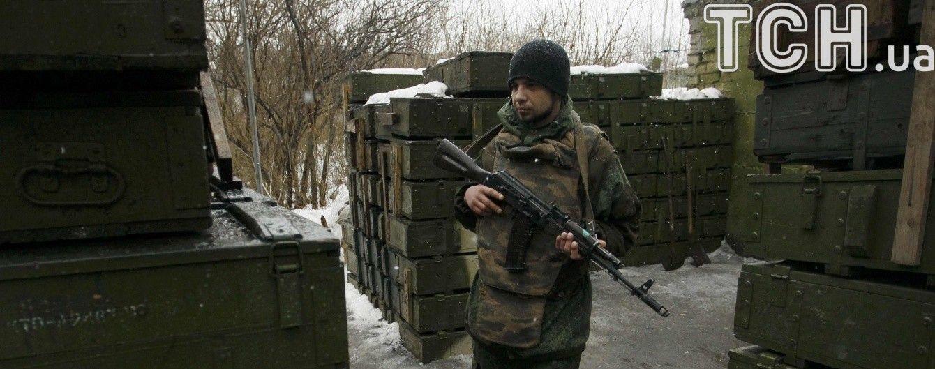 Бойовики збираються обстріляти окупований Первомайськ – штаб АТО