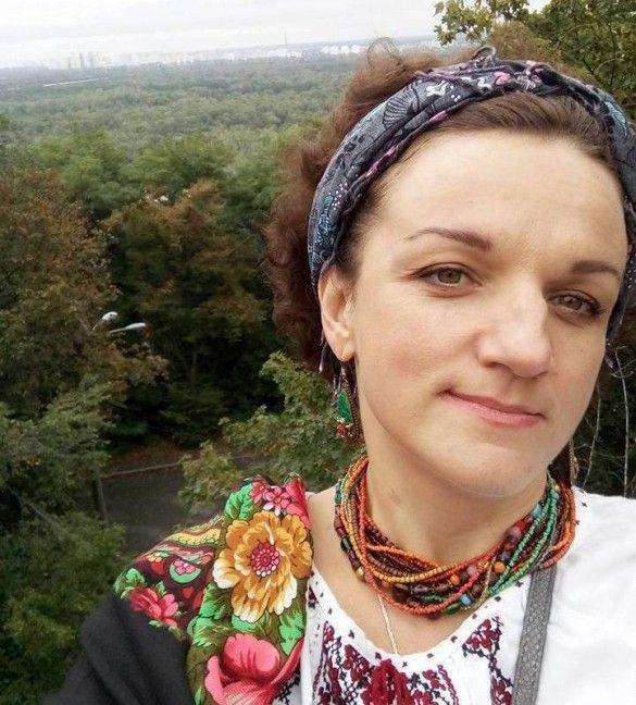 Психоаналітик Олена Платова