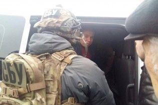 Луценко повідомив про затримання злочинців, які видурили у підприємців 33 млн грн