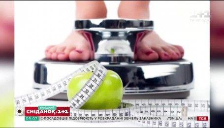 Кислотно-лужна дієта: корисно чи небезпечно