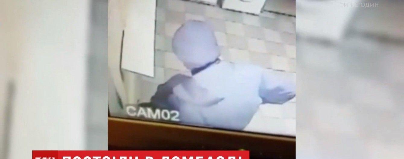 У Чернігові злочинець розстріляв охоронця ломбарду, але не торкнувся грошей