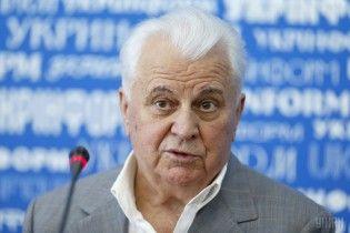 Кравчук розповів, як ходив на полювання з Януковичем та Курченком у Сухолуччі