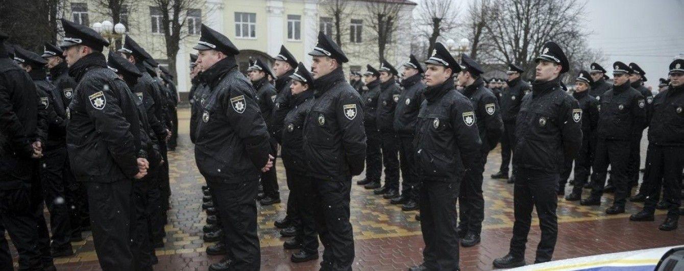 У Великодню ніч понад 23 тисячі правоохоронців стежитимуть за порядком