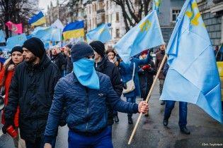 """""""Поверніть кримчан до їхніх сімей"""". США розкритикували Росію за зникнення кримських татар"""