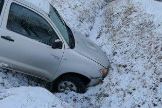 В Одесской области за сутки произошло более 80 ДТП