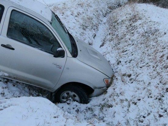 На Одещині за добу сталося понад 80 ДТП