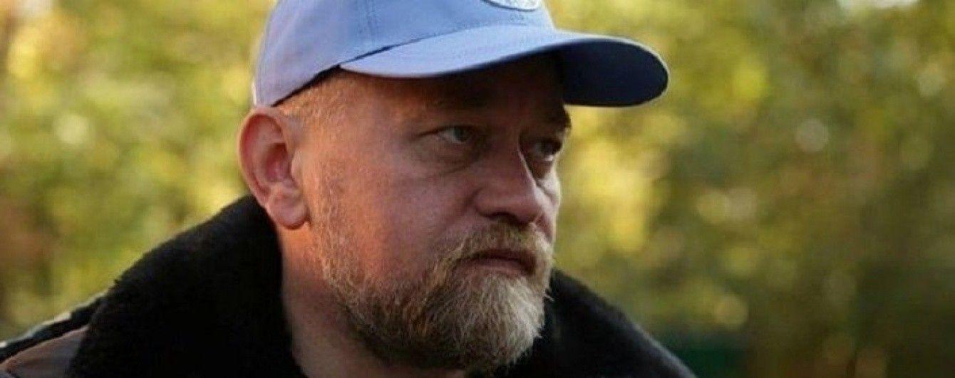 """В """"Украинском выборе"""" Медведчука открестились от Рубана"""