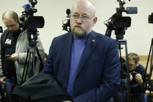 На Донбасі на лінії фронту затримали переговорника щодо заручників Рубана