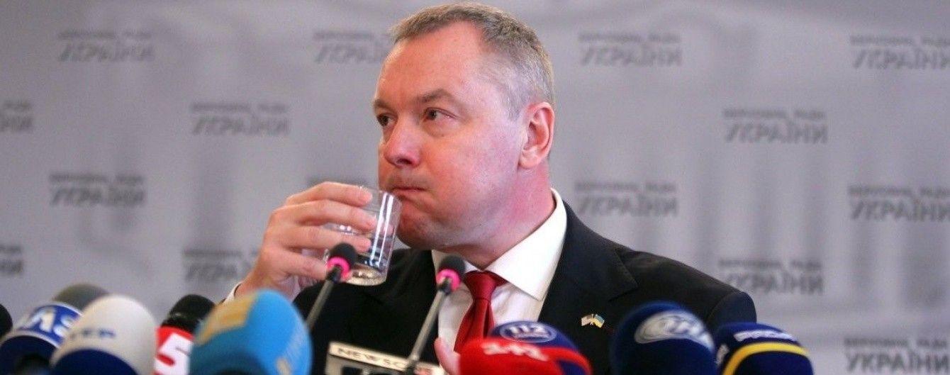 Еще один политик просит Зеленского вернуть ему украинское гражданство