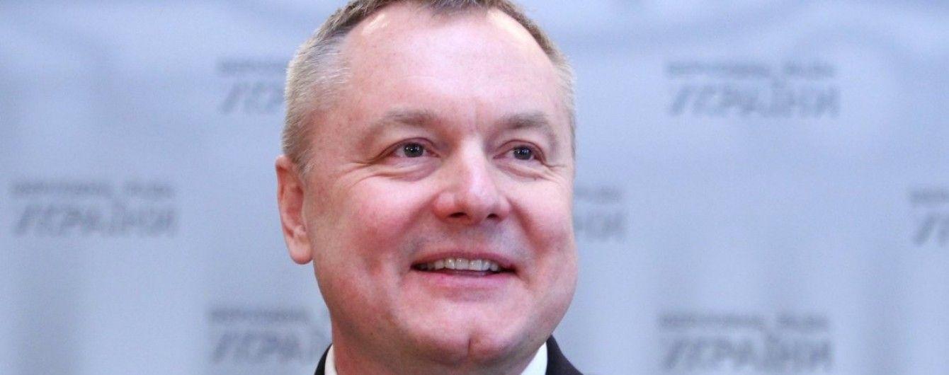 ВАСУ открыл производство по иску Артеменко к Порошенко