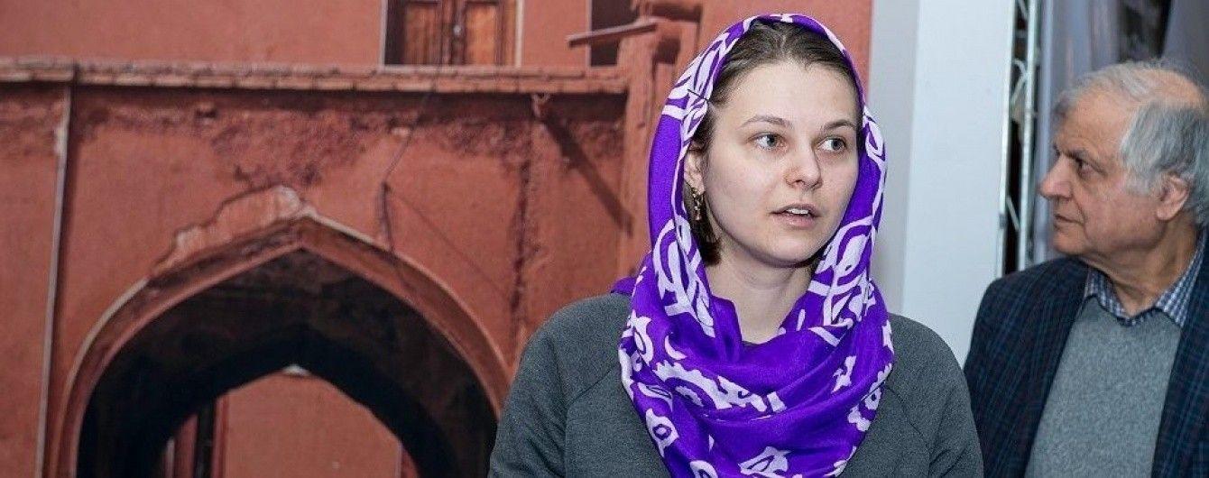 Українка Музичук зіграла внічию першу партію фіналу ЧС із шахів